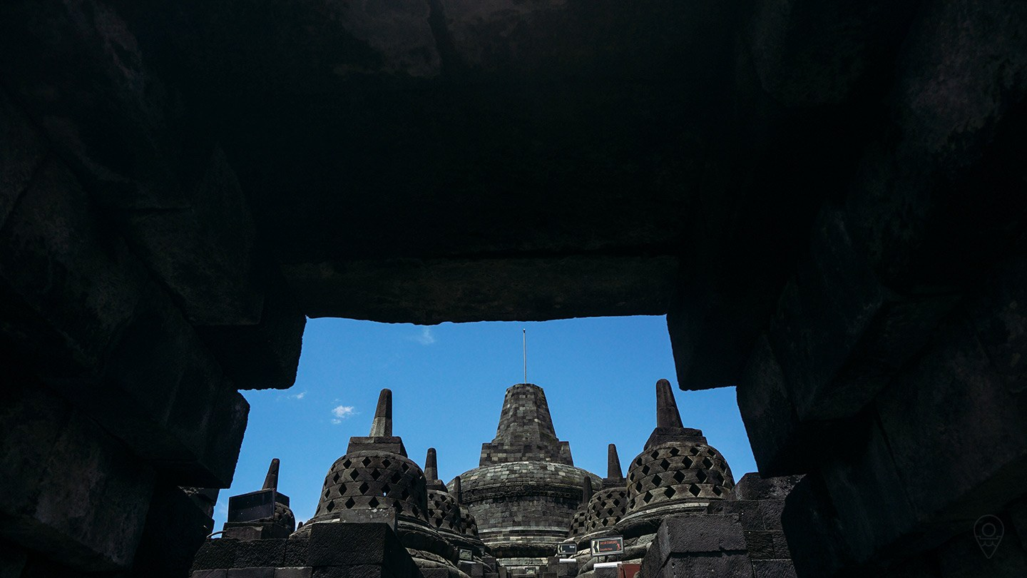 Borobudur - Shore Excursions